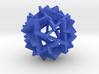 Kevahedron 3d printed