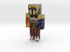 Harpo42 | Minecraft toy 3d printed