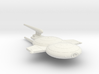 3788 Scale Gorn Neo-Command Cruiser SRZ 3d printed