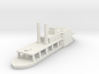 1/600 Transport Steamer Chickamauga 3d printed