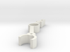 [B10] Landing Gear Leg 3d printed