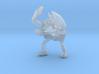 mutant_crab_man2 3d printed