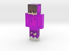 iiAymEn_AlonSo | Minecraft toy 3d printed