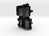 Westinghouse Air Compressor 2 inch 3d printed