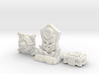 Forged To Fight Artifact 3-Pack 3d printed