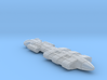 Gorm (GSN) Light Cruiser 3d printed