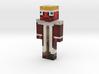 MrCrayfish | Minecraft toy 3d printed