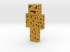 Alex225 | Minecraft toy 3d printed