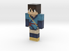Sanghraine | Minecraft toy 3d printed