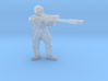 STEEL LEGION SNIPER 1 3d printed
