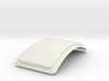 G Scale Reading T1 Superheater Cover 3d printed