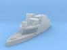 1/1200 CSS General Beauregard 3d printed