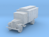 Ford V3000 Radio late 1/160 3d printed
