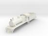 b-87-ceylon-b1-loco-plus-tender 3d printed