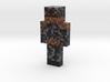 Alexhovi | Minecraft toy 3d printed