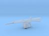 1:6 Atchisson Assault Shotgun AA-12 3d printed