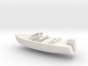 Printle Thing Speed Boat 2 - 1/24 3d printed