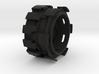 """1"""" HILT NPXL Pogo Connector Holder LONG MAG 3d printed"""