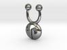 linglingo unpierced ring 3d printed