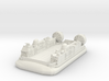 LCAC Hovercraft Vehicle 1/144 3d printed