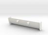 Mclaren 12CGT3 MiniZ Wing 3d printed
