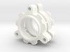 048006-01 Tamiya Bruiser Wheel Spacer 3d printed