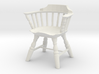 Printle Thing Chair 06 - 1/24 3d printed