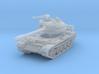 T55 A Tank 1/160 3d printed
