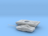 Leopard-2E-Z-2-piezas-proto-01 3d printed