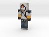 VirtualGamerZ | Minecraft toy 3d printed