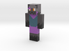kiaric | Minecraft toy 3d printed