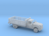 1/87 2011-16 Ford F Series RegCab Stakebed Kit 3d printed