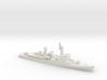 Descubierta-class corvette, 1/1800 3d printed