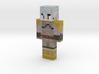 Myphia | Minecraft toy 3d printed