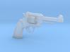 1:3 Miniature 22LR Revolver 3d printed
