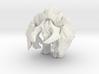 Minotaur Berserker 1/60 miniature for games andRPG 3d printed