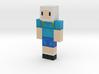 yeet | Minecraft toy 3d printed