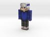 BYEYZZO | Minecraft toy 3d printed