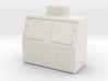 Ice Machine Ver01. 1:48 Scale (O) 3d printed