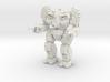SLDF Battlemaster Mechanized Walker System - Alter 3d printed