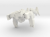 Arctic Wolf Mechanized Walker System 3d printed