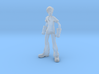 Shaggy Ultra Instinct 1/60 miniature for games rpg 3d printed