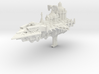 Crucero del Adeptus Custodes A 3d printed