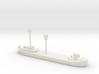 landing ship tank Mk 2 1/1800 fdt 1 3d printed