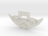 Mc Laren - Renfort & support carrosserie 3d printed