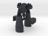 Steel Jeeg Kit for Centaurus 3d printed