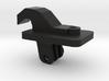 07-09 Mazdaspeed 3 visor gopro mount 3d printed
