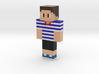 Leobrb   Minecraft toy 3d printed