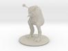 DnD sack creature 3d printed
