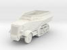 1/100 (15mm) U304(f) leSPW (Unic P.107 APC) 3d printed